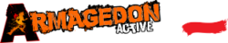 Armagedon Active LOGO OCR